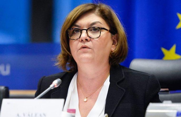 Șefa Comisiei Europene a ales: Vălean, nu Mureșan