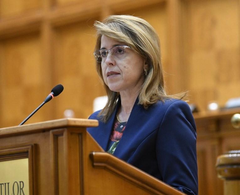 Antoneta Ioniță (PNL): Firmele se pot înscrie deja în programul de 1 miliard de euro. Procedura este online și mult simplificată