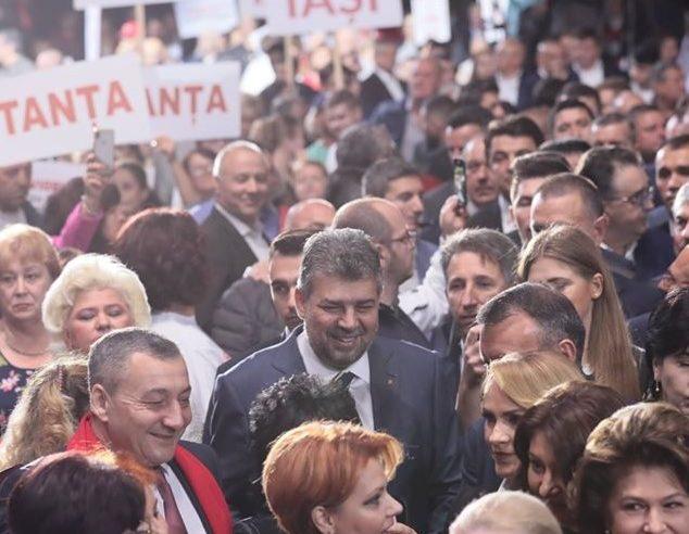 Marcel Ciolacu, după alegeri: PSD a luat cel mai mic număr de voturi din istorie