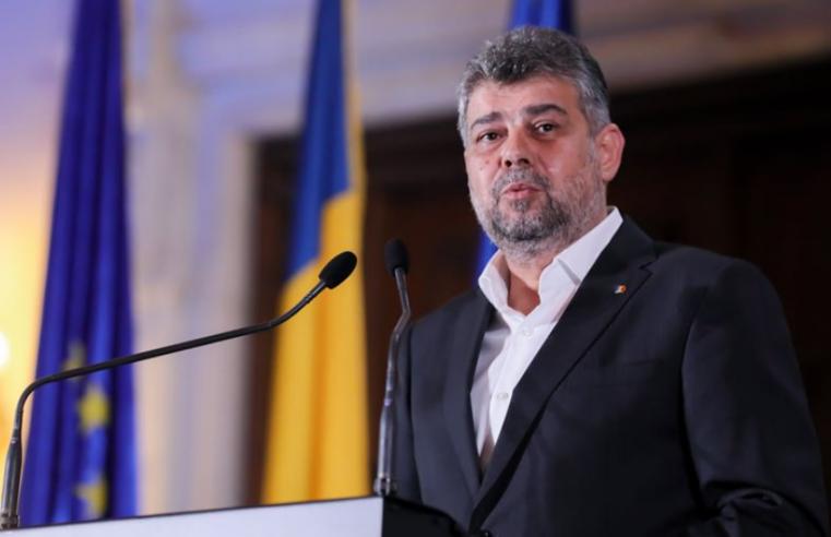 Ciolacu îl acuză pe Orban că a folosit banii Guvernului pentru a cumpăra primari sau parlamentari