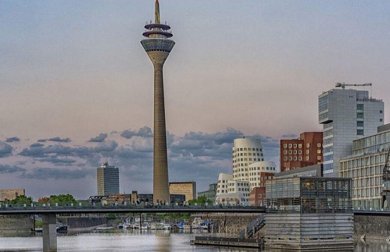 Artiștii din București au șansa să câștige o bursă de creație la Düsseldorf