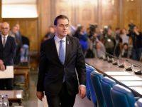 Orban acuzat