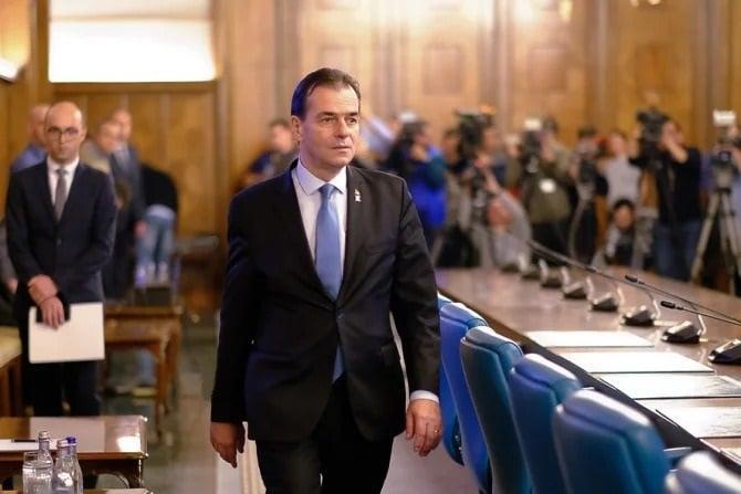 Presa centrală: Orban, acuzat de liberali că a cedat toate interesele partidului pentru interesul personal
