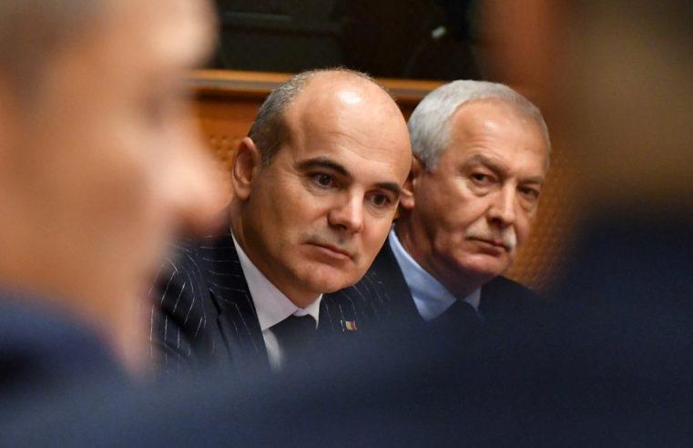 (Video) Rareș Bogdan povestește cum Orban a cedat ministere importante, Turcan: Orban a cedat pentru a obține șefia Camerei Deputaților