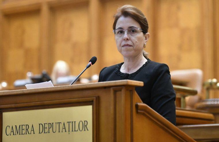 Ioniță (PNL): S-au extins categoriile de personal implicate în bătălia COVID – 19 care primesc stimulentul de 2.500 de lei