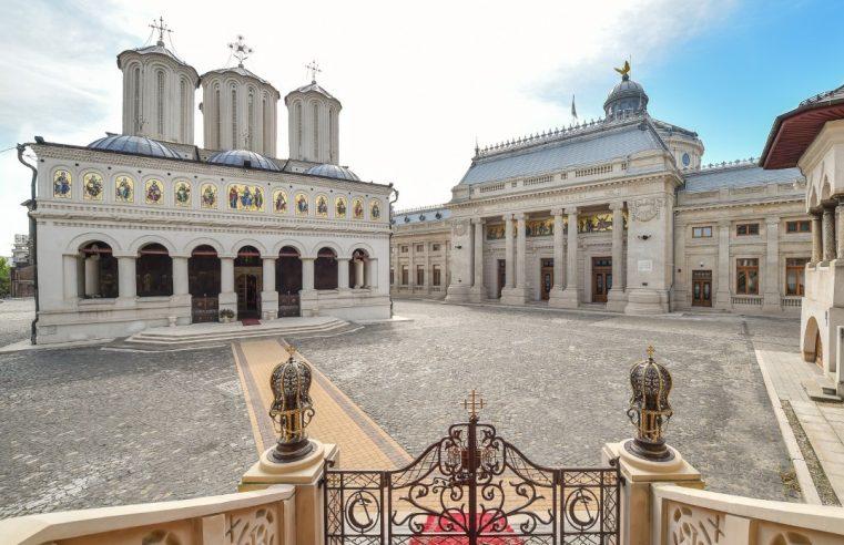 Biserica materiale informative COVID