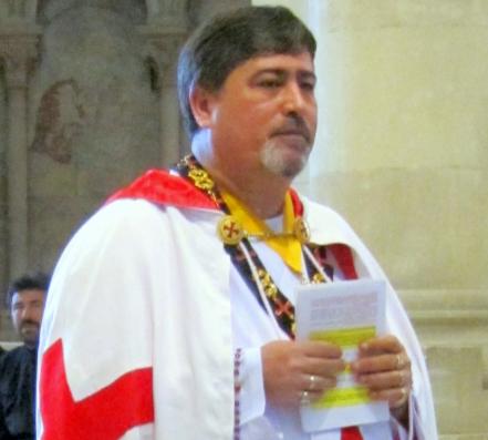Liderul templierilor români, Dan Vasiliu: Catedrala Sfânta Sofia, un simbol al Creștinismului care nu poate să dispară printr-un decret. Asistăm la un triumf al vanității și al ambițiilor primitive