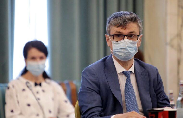Virgil Popescu: Suntem pregătiți să acordăm miliardul de euro pentru IMM-uri! Am pus în dezbatere publică proiectul (Vezi criteriile)