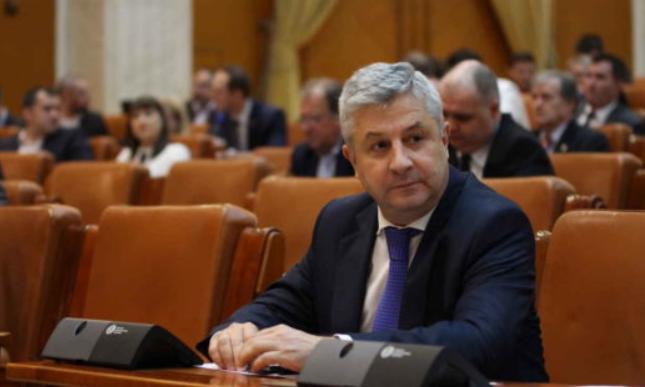PNL și USR se acuză reciproc că l-au votat pe Iordache șef al Consiliului Legislativ