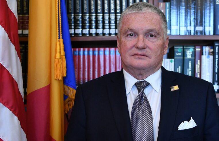 Ambasadorul SUA: România va deveni cel mai mare producător și exportator de energie din Europa