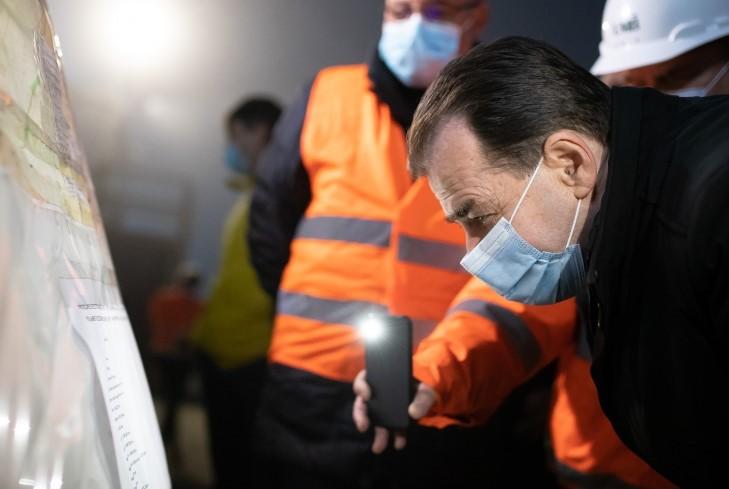 Orban lockdown total