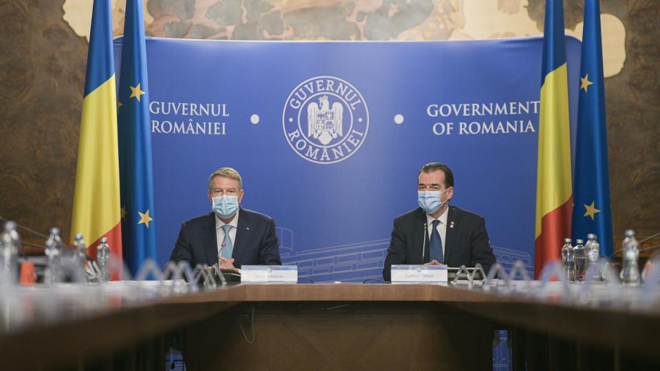 Carantină parțială în România, începând de luni. Noile măsuri