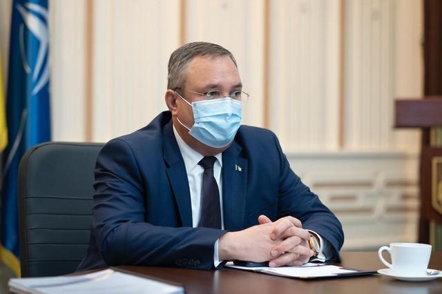Orban și-a dat demisia, Ciucă premier interimar