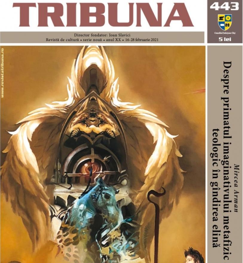 A apărut un nou număr al revistei Tribuna, publicație culturală de top