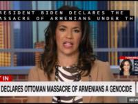 Biden armenilor genocid