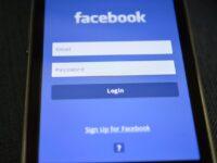 Facebook datele personale furate