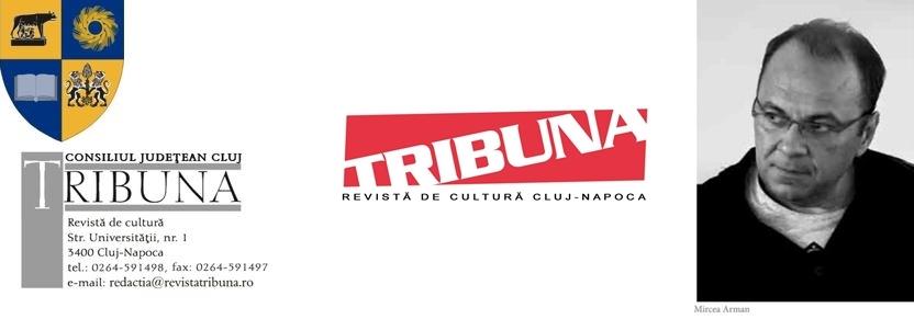 Un nou număr al Revistei Tribuna cu articole culturale interesante