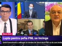 Boc Cîțu viitorul PNL