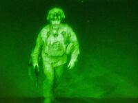 ultimul american Afganistanul