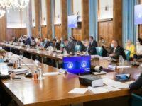 miniștrii USRPLUS demisie