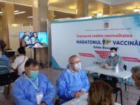 persoanele nevaccinate boala