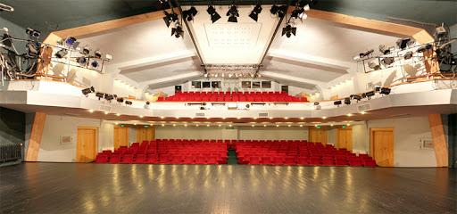 Teatrul Național Faust